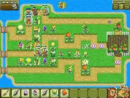 Free Download Garden Defense Game Full Version