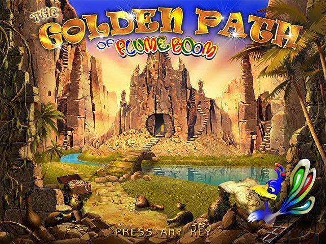 Del camino de oro Descargar gratis completa