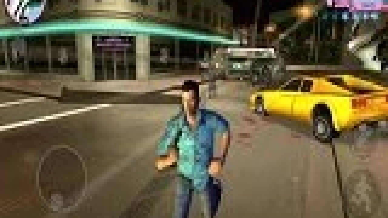 Grand Theft Auto: Vice City Ultimate Vice City mod Game For