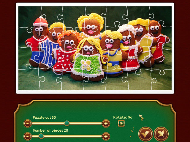 Free Download Holiday Jigsaw: Christmas Full