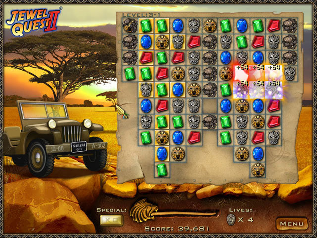 Jewel Quest 2 Descarga gratuita