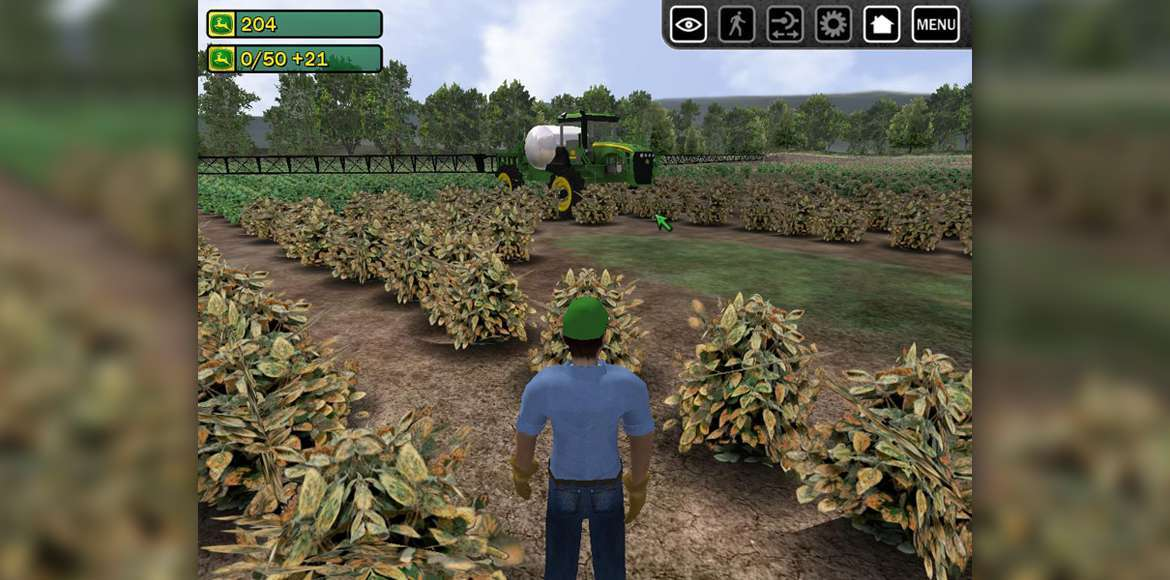 John Deere Drive Green Free Download Full
