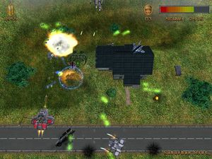 World Machine Terminator Salvation Descargar gratis