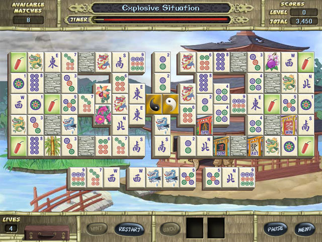 Free Download Mahjong Quest Full
