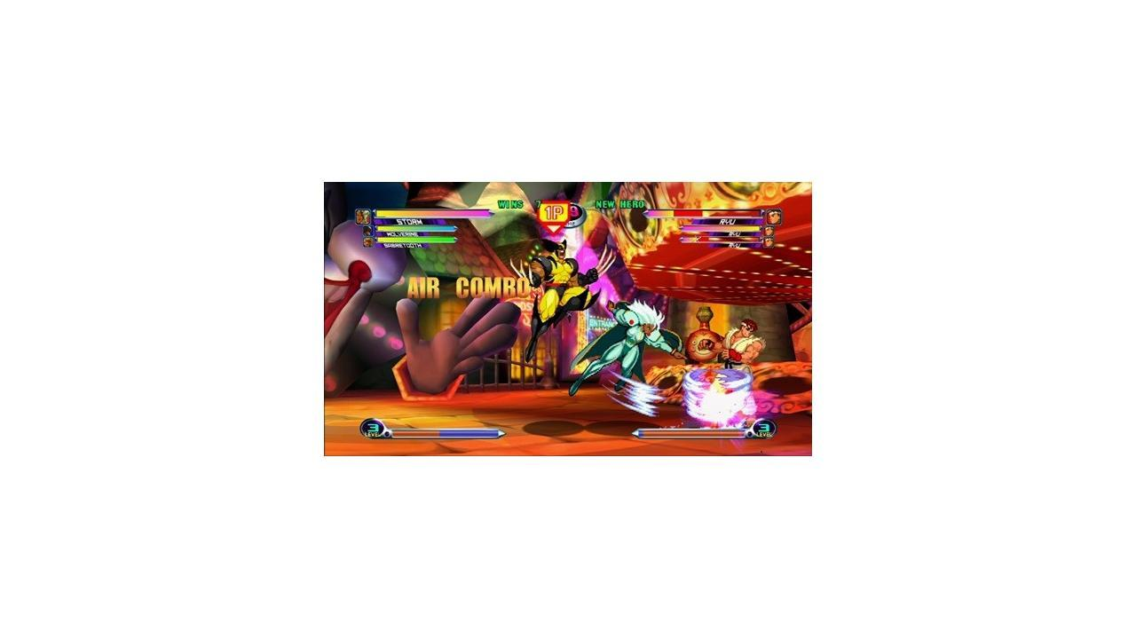 Free Download Marvel vs Capcom 2 FE Full Apk / App For PC