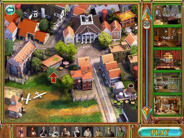 Mysteryville Free Full Download