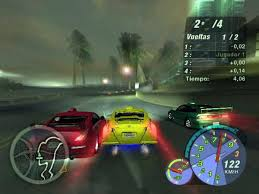 Descargar gratis Need for Speed ​​Underground 2 Versión completa