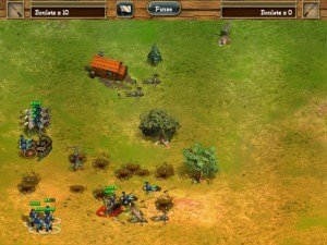 Norte vs Sul Free Full Download