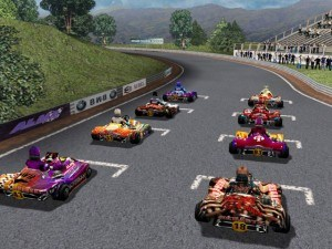 Free Download Open Karts Game For PC Full Version