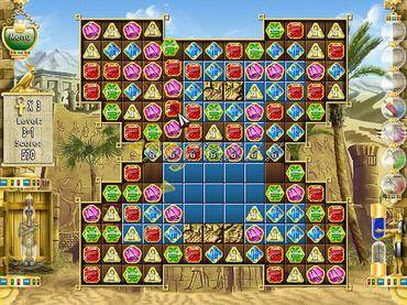Pharaoh Puzzle Free Download Full