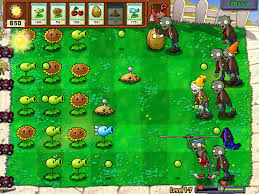 Plants vs Zombies Game For PC Full Version