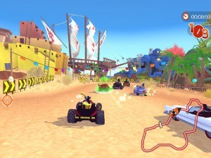 Racers Islands jogo download gratuito completa