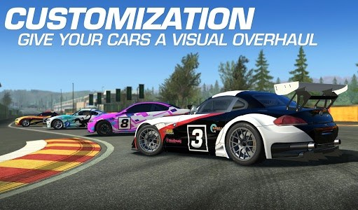 Download Real Racing 3 Para PC GameFull Versão