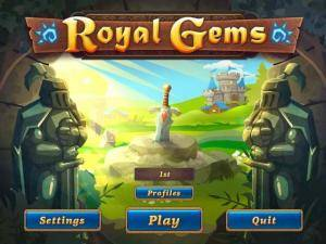 Royal Gems Free Download Full