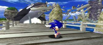 Sonic Adventure DX Free Download Full
