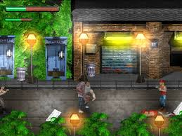 Free Download Street Karate 2 Game Full
