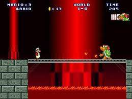 Super Mario 3 Mario Forever Free Download Full