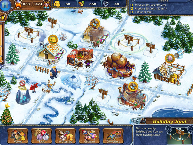 Tempos de Vikings Free Full Download
