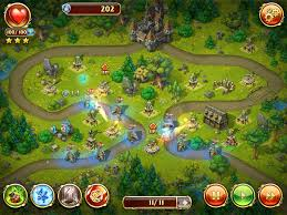 Toy Defense 3: Fantasy Free Download Full
