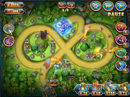 Toy Defense Game Free Download For PC