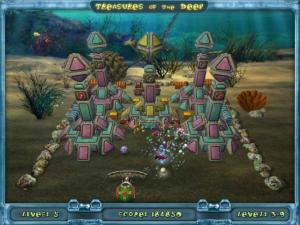 Descargar Treasures of the Deep gratis la versión completa