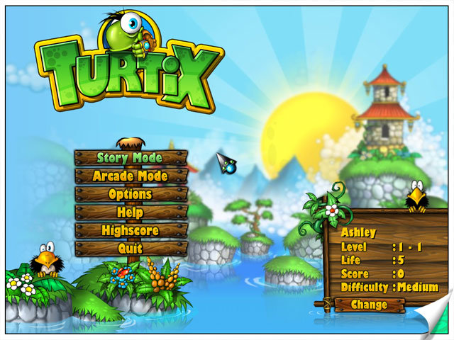 Turtix Free Download Full