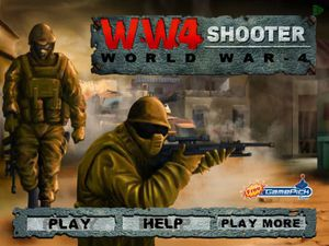 Free Download WW4 Shooter Game Full For PC