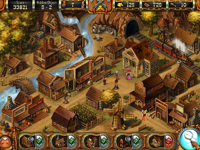 Wild West história Free Full Download