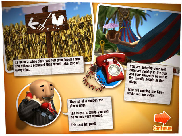 Youda Farmer 2 Save the Village Free Download Full