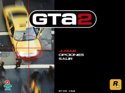 Free Download GTA 2 Game For PC Full Version