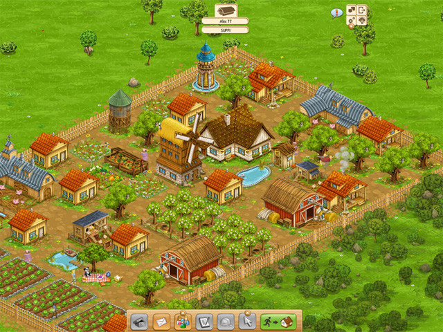 Big Farm Free Full Download