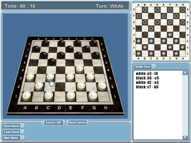 Checkers Free Full Download
