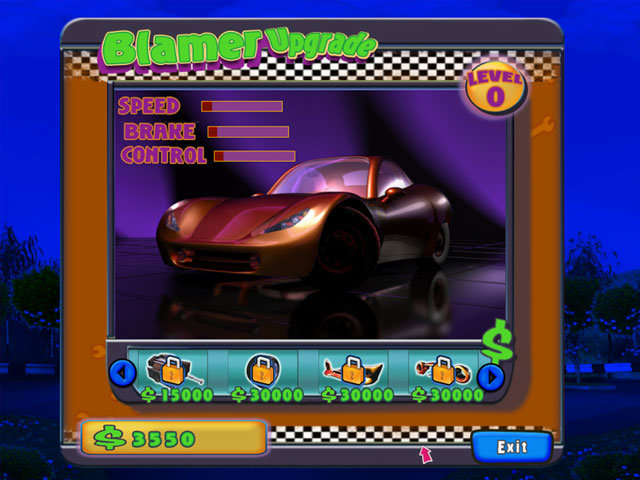 Dream Cars Free Full Download