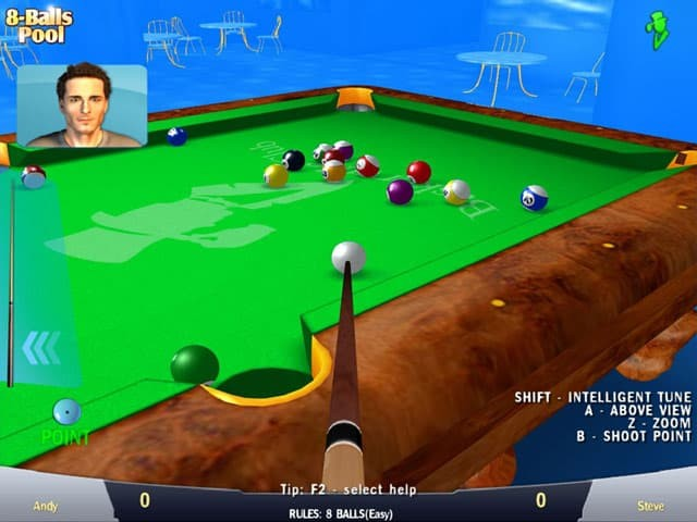 Livre 8 Ball Pool Free Full Download