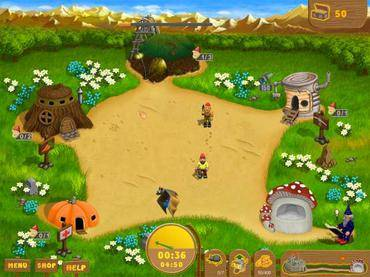 Funny Miners Free Full Download