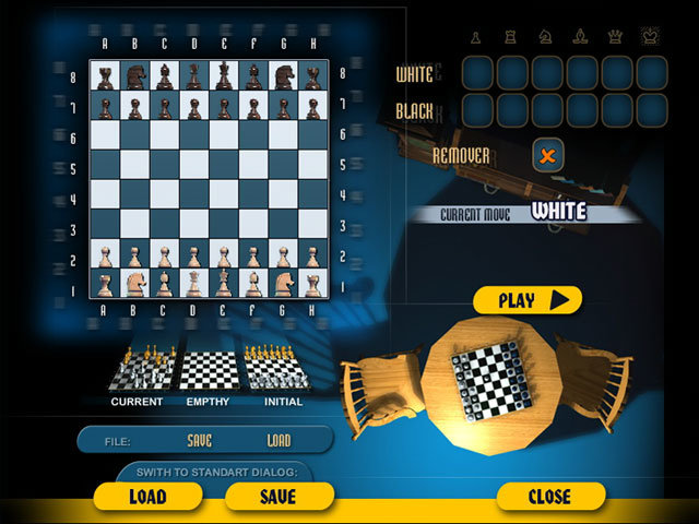 Free Download Gambit Chess
