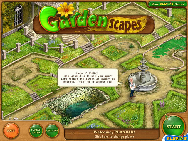 Gardenscapes Free Full Download