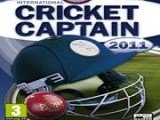 Capitán Internacional de Cricket 2011 Descarga gratuita