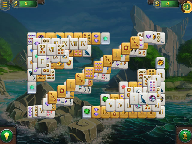 Mahjong Gold Free Download Full
