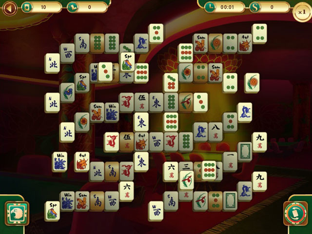 Mahjong World Contest Games Free Download Full