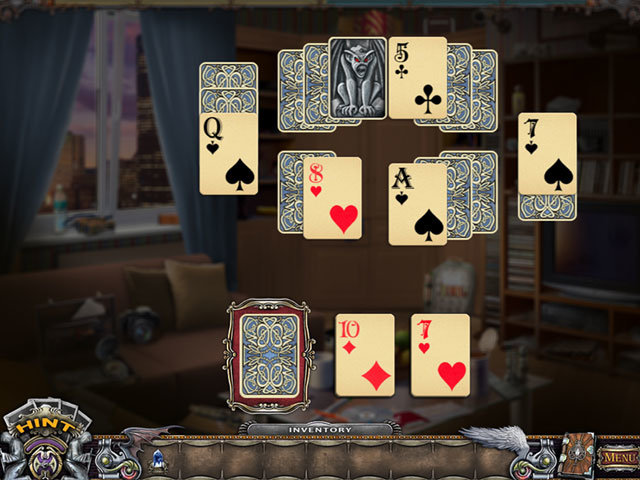 Free Download Solitaire Mystery