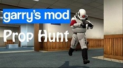 Gmod Prop Hunt Unblocked Online