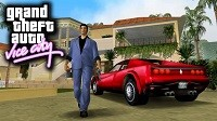 GTA Vice City on-line